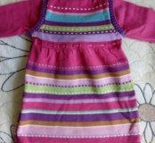 Платье р.86-92