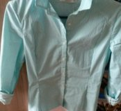 Рубашка-боди Pull&bear