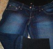 Капри / джинсы / для беременных