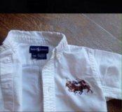 Рубашка детская Ralph Lauren
