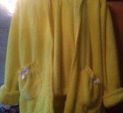 Тёплая , новая пижама . 48-50