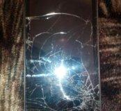 HTC Sensation PG58120