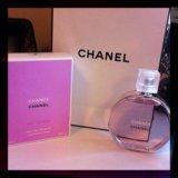 Chanel Chance👠