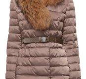 Пуховик Аcasta , пуховая куртка