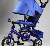Street Trike A03B