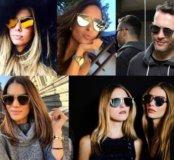 Солнечные очки Кристиан Диор