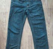 Пакетом: джинсы , толстовки на мальчика 11-12лет