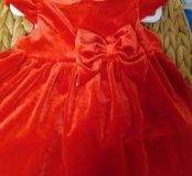 Платье H&M 80 р.