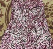 Ночная сорочка Дефиле