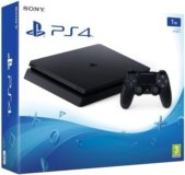 Sony рlaystation 4 (EUR сuh-2016B) Slim (1TB