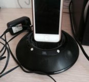 Колонка на айфон 4
