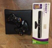 Xbox 360 и Кинект