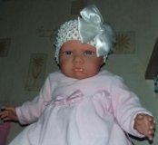 Шикарная кукла.
