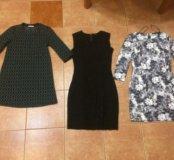 Платья Zara, Lindex