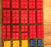 Конструктор Giga blocks