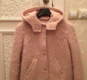 Куртка,НОВАЯ, ERMANNO SCERVINO, на 158 см.