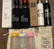 Термос, термобутылки My Bottle