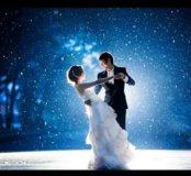 Постановка свадебного танца
