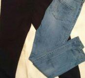 Женские джинсы и брюки размер s