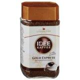 Кофе растворимый Idee Kaffee Gold Express 200 гр