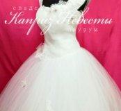 Свадебное платье 71