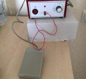 Аппарат электро эпиляции