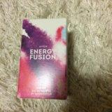 Духи Energy Fusion