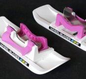 Лыжи Wheelblades