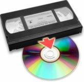 📽📼‼️Оцифровка видеокассет