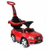Новые каталки Mercedes-Benz gl63, красный, доставк