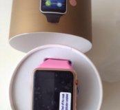 Умные часы модель Q10.