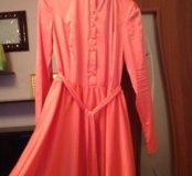Продам платье 48-й размер