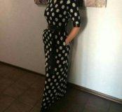 Платье новое, размер 42-44, 44-46