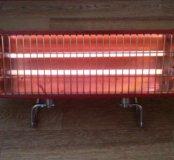 Инфракрасный электрообогреватель