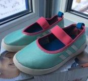 Туфли Adidas 18 размер