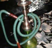 Дым аппарат
