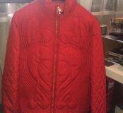 Новая куртка Love Moschino ❤️