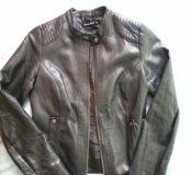 Куртка кож зам Jeniffer