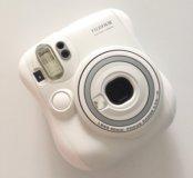 Камера Fujifilm instax Mini 25