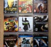 🎮РАСПРОДАЖА игр для PS3 🎮