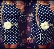 Платье 340