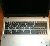 Ноутбук Asus x540s новый