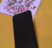 iPhone 7+ Jet Black 256 GB