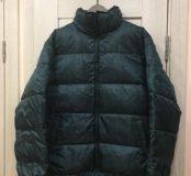 Куртка мужская демисезон размер L