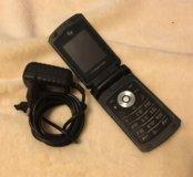 Телефон Fly MX300