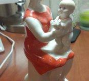 Материнство (Ладушки)