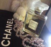 Chanel Co Co Mademoiselle
