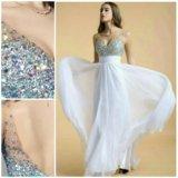 Платье блестки