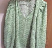 Zarina блузка новая