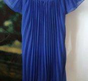 Платье на рост 140 см